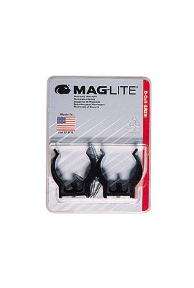 Crochets de fixation pour Maglite