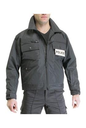 BLOUSON POLICE MODEL