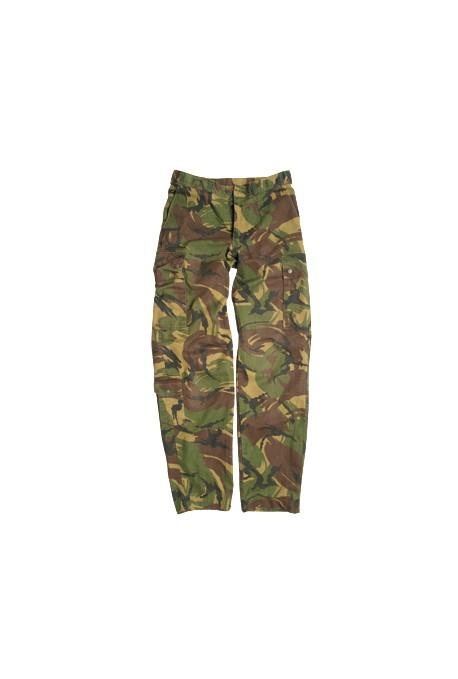 Pantalons Hollandais