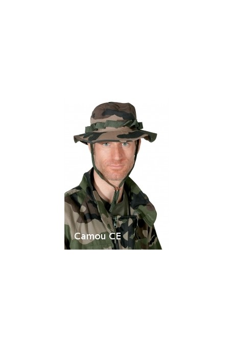 Bob jungle type boonie hat CAM
