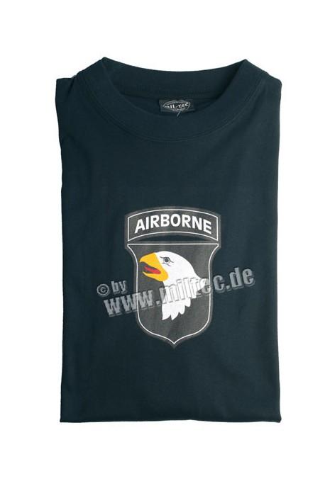 T shirt aigle airbone