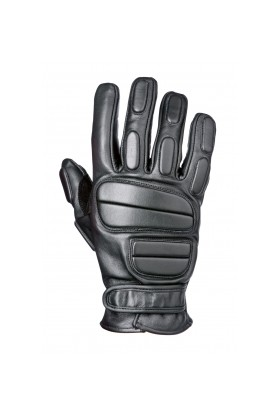 Gants d'intervention cuir Swat