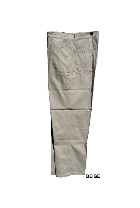 Pantalon charpentier léger