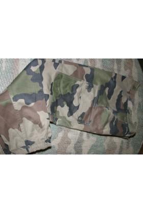 Pantalon F2 AF usagé