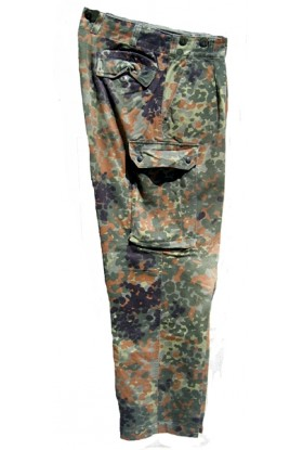 Pantalon allemand camouflé