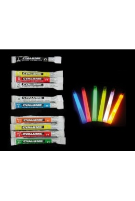 Bâton lumineux SnapLight® 15 cm