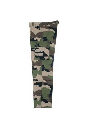 pantalon interieur polaire,cam CE ou kaki