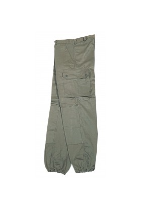 pantalon F7 GRANDE TAILLE, kaki ou centre europe