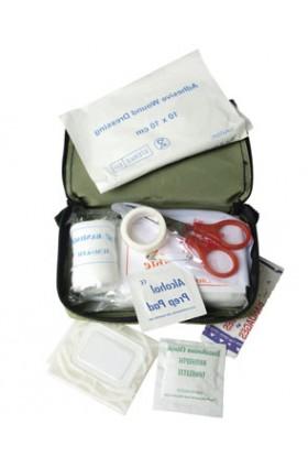 Kit de premiers secours petit modèle