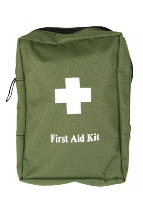 Kit de premier secours grand modèle