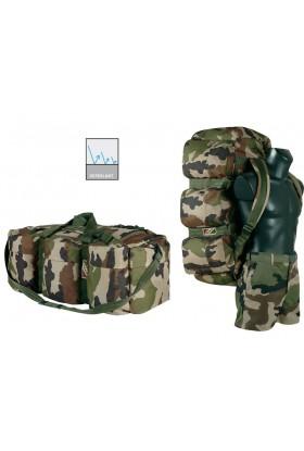 sac commando NATO 100L
