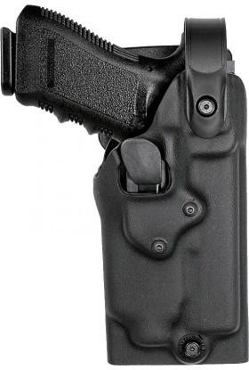 Holster VEGATEK pour glock 17 + Lampe GTL21