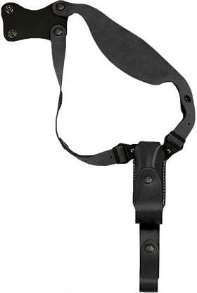 Porte chargeur simple pour holster d'épaule