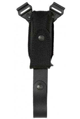 Porte chargeur simple pour holster épaule
