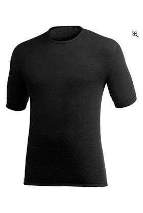 Haut woolpower/ullfrotte 200g T Shirt