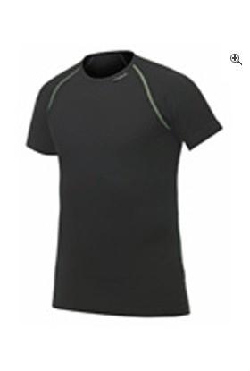 Haut woolpower/ullfrotte lite Tshirt