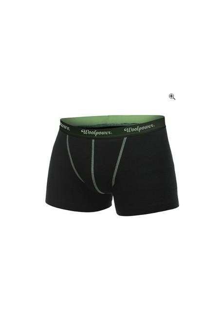 Boxer woolpower/ullfrotte Lite pour homme