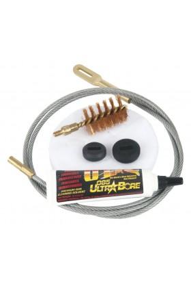 """Micro kit de nettoyage pour arme calibre .410""""/12 mm"""