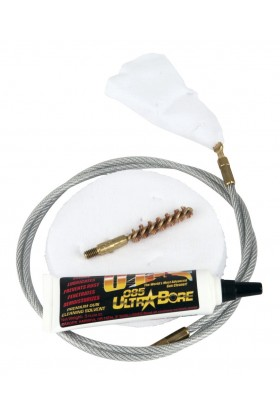 Kit nettoyage pour arme .223CAL/5.6 mm