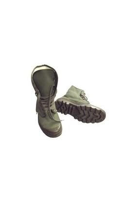 Chaussure de brousse AF kaki OCC