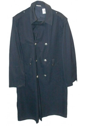 Imperméable Police Nationale