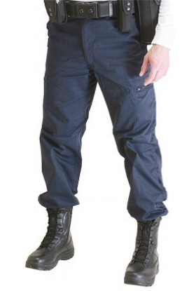 Pantalon intervention GK marine mat gendarmerie