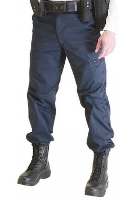 Pantalon intervention GK marine mat fb5459f66f3