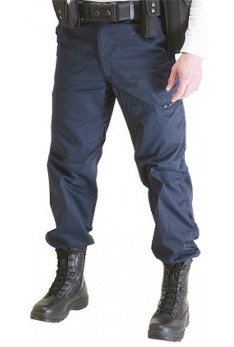 Pantalon intervention GK marine mat