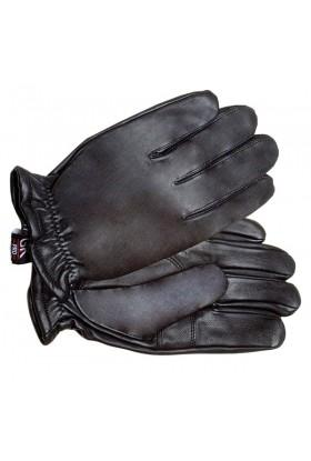 Gants cuir anti coupure