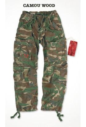 Pantalon airborn vintage GRANDE TAILLE