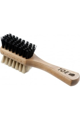Brosse double face