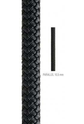 Corde semi-statique Parallel diamètre 10,5 mm - longueur 20 m