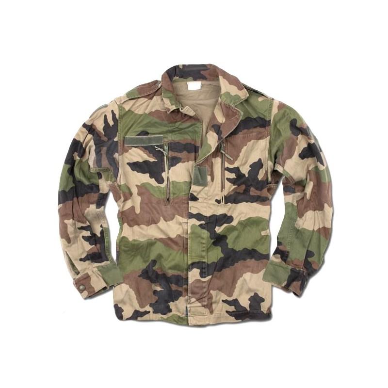 Surplus Française Stock38 Armée Vêtement Militaire 5SWvzxESqw