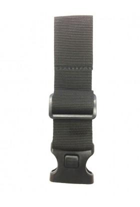 Boucle de ceinture pour plateforme de cuisse Taser