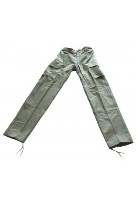 Pantalon mecano aviation armée française