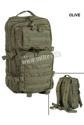 SAC À DOS US ASSAULT PACK GRAND