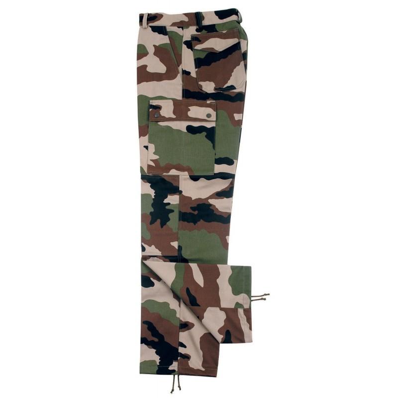 Pantalon M64 Centre-Europe