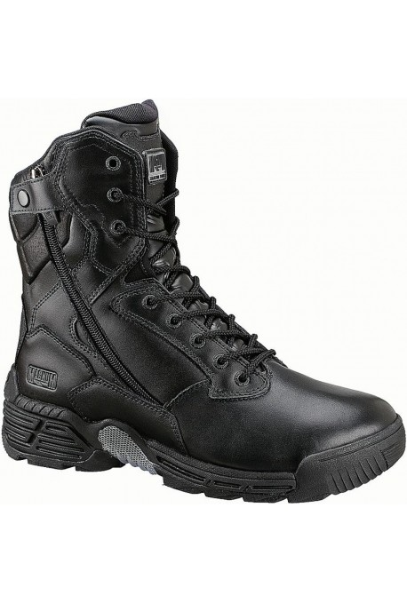 Rangers Magnum 2 zips Stealth Force 8 cuir WP