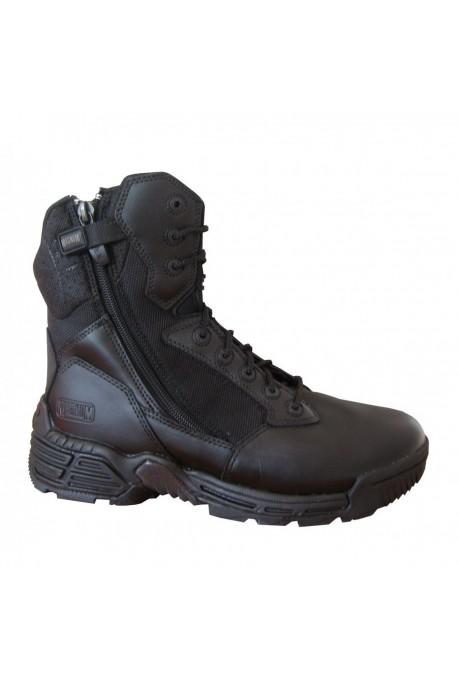 Chaussures/Rangers STEALTH FORCE 8.0 SZ CT 1 zip coquées