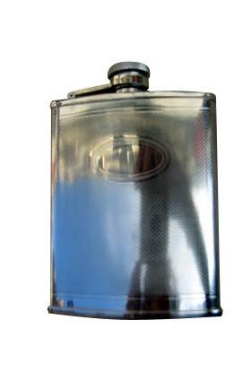Flasque...