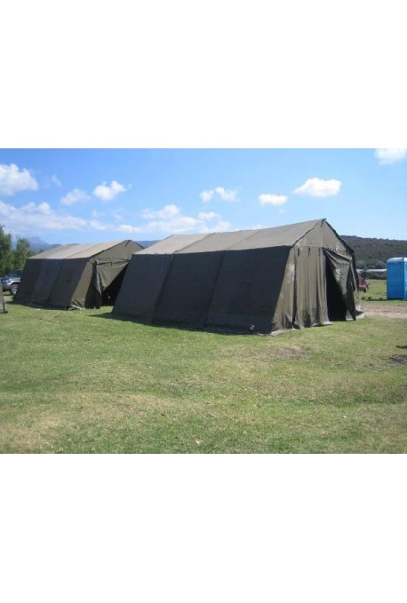 Location tente militaire week end