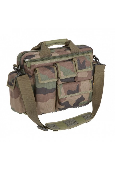 Porte-document tactique First camouflage