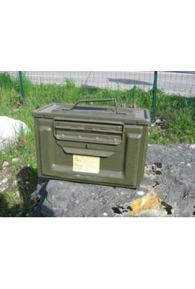 Caisse à munitions 3 (L31 / l15/ H19)