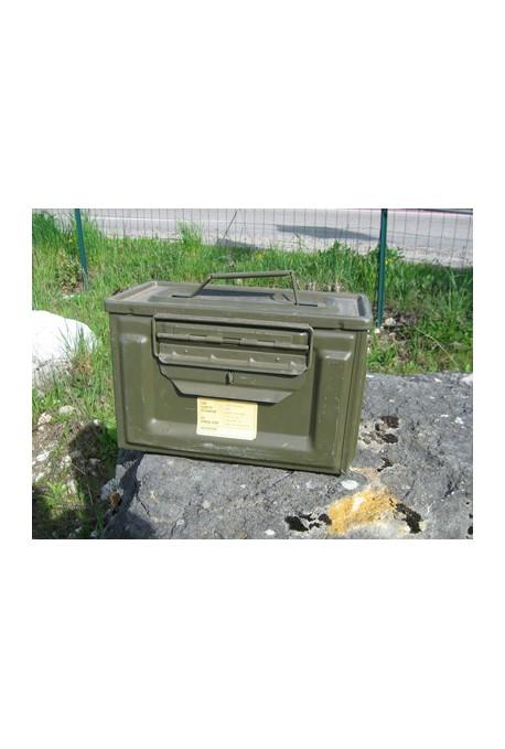 Caisse munition petit modèle