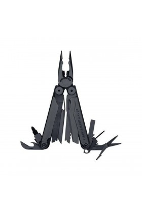 Pince Multi-fonctions Leatherman® Wave Black