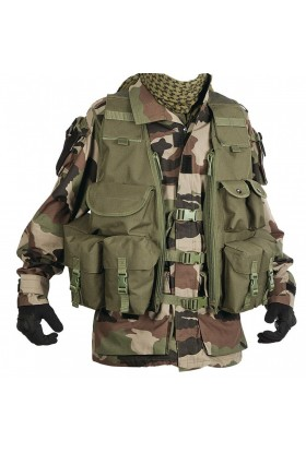 Gilet d'assault RIPSTOP®