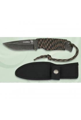 Couteau Paracorde RUI-31991