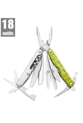 PINCE MULTI-FONCTIONS LEATHERMAN JUICE XE6