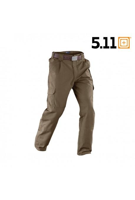 pantalon tactical 5.11 coton