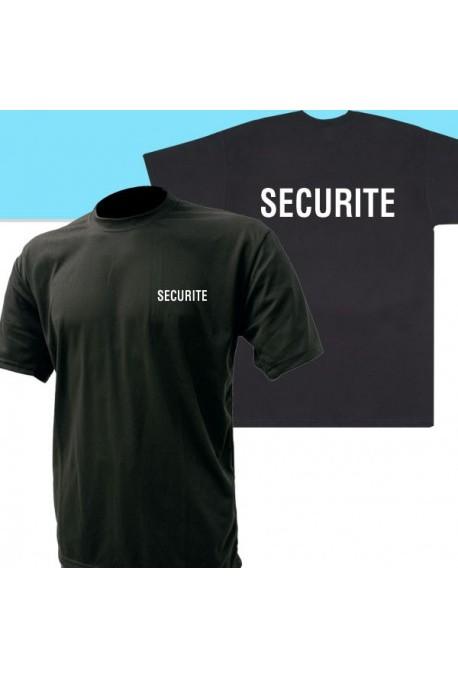 T shirt sécurité